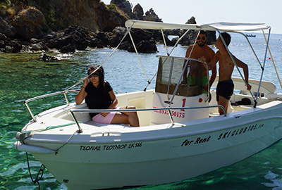 rent-boat